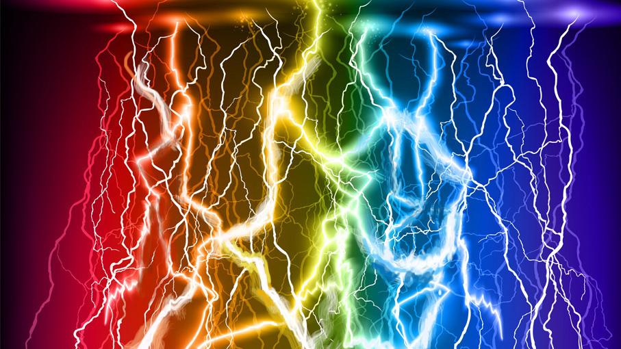 虚空伝X〜Lightning Rhapsody〜